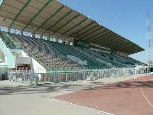 Sabah Al Salem Stadium, Madnat al-Kuwayt (Kuwait City)