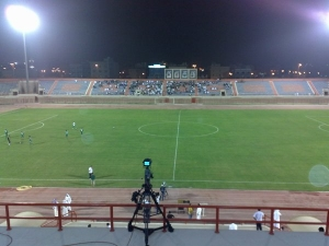 Ali Al-Salem Al-Sabah Stadium, Al Farwaniyah (Ardiyah)
