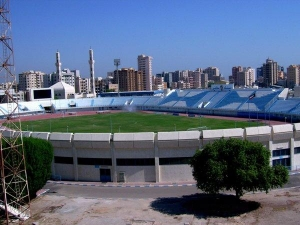 Thamir Stadium, Madnat al-Kuwayt (Kuwait City)