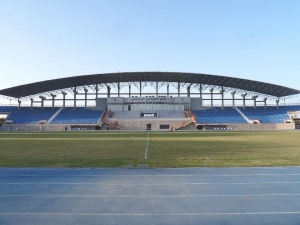Al-Farwaniya Stadium (Al-Tadhamon Stadium)