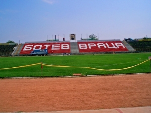 Stadion Hristo Botev