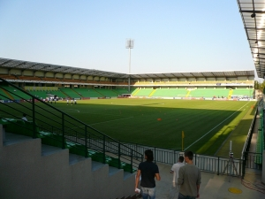 Stadionul Zimbru