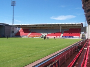 Nye Fredrikstad Stadion