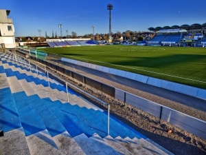 Sarpsborg Stadion, Sarpsborg