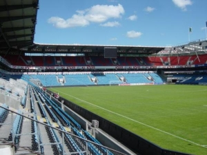 Ullevaal Stadion, Oslo