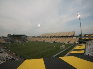 Columbus Crew Stadium, Columbus, Ohio