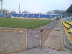 Stadion Olimp 2