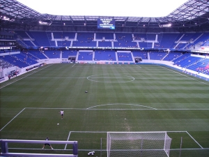 Red Bull Arena, Harrison, New Jersey