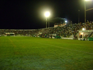 Estádio Municipal Gérson do Amaral