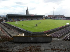 Dalymount Park