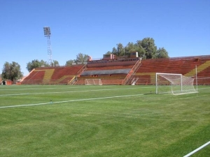 Estadio Municipal de Calama, Calama