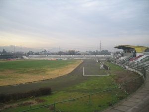 Estadio Municipal de La Cisterna