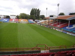 Tolka Park