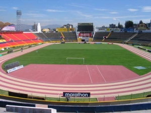 Estadio Olmpico Atahualpa, Quito