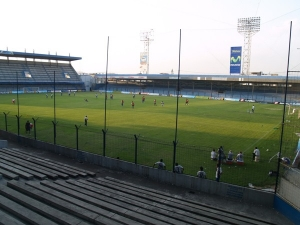 Estadio George Capwell, Guayaquil