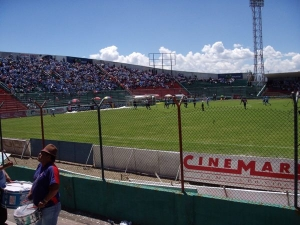 Estadio Bellavista de Ambato, Ambato