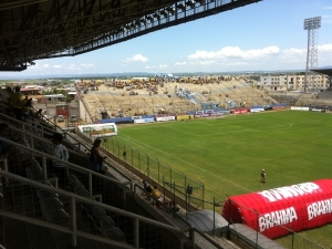 Estadio Jocay, Manta