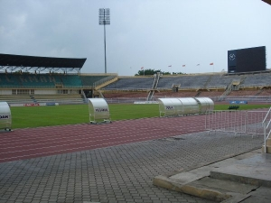 Stadium Darul Aman