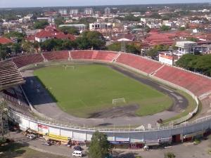 Stadium Sultan Mohammad IV
