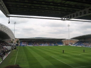 Proact Stadium