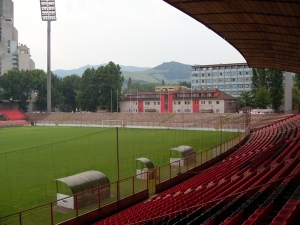 Stadion Bilino Polje