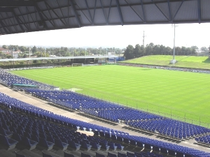 Belmore Sports Ground
