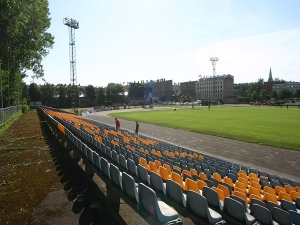 Latvijas Universittes Stadion