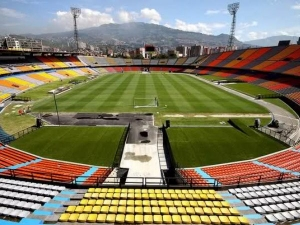 Estadio Atanasio Girardot