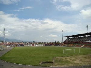 Estadio Doce de Octubre, Tulu
