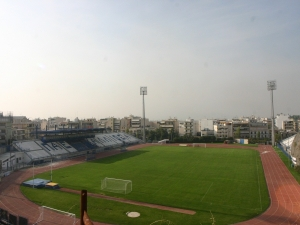 Stadio Grigris Lamprkis, Athna (Athens)