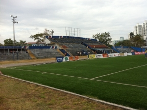 Estadio Prof. Javier Cruz
