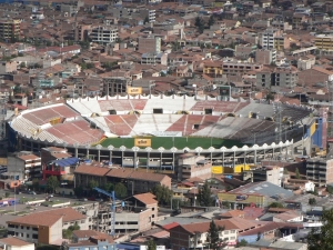 Estadio Inca Garcilaso de la Vega