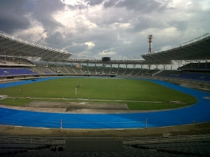 Estadio Hernn Ramrez Villegas, Pereira