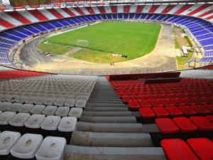 Estadio Metropolitano Roberto Melndez