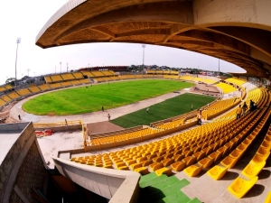 Estadio Olmpico Jaime Morn Len, Cartagena de Indias