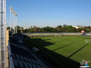 Estadio Dr. Nicols Leoz, Asuncin