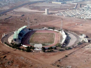 Stade El Hadj Hassan Gouled