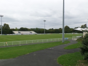 Stade des Rives du Thouet