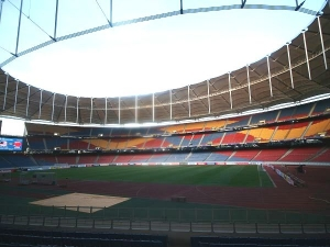 Stadium Nasional Bukit Jalil
