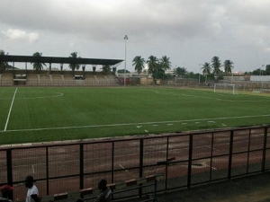 Stade Robert Champroux, Abidjan
