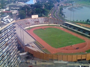 Stade Flix Houphout-Boigny, Abidjan