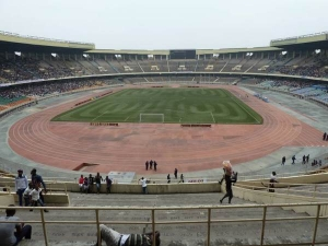 Stade des Martyrs de la Pentecte