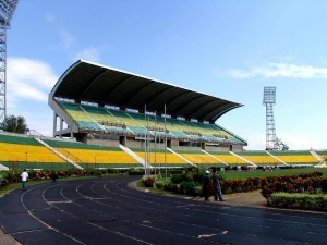 Estadio Alfonso Lpez, Bucaramanga
