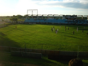 Estadio Roberto Bttega, Asuncin