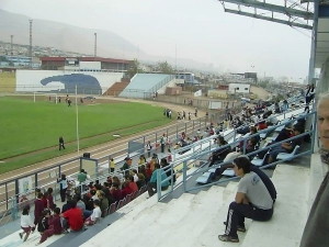 Estadio Tierra de Campeones, Iquique