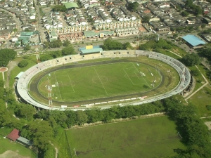Estadio Manuel Calle Lombana, Villavicencio