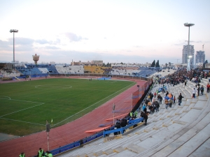 Khaled bin Walid Stadium