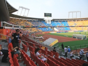 Workers' Stadium, Beijing