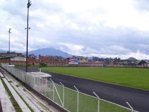 Estadio Municipal Los Zipas, Zipaquir
