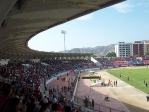 Estadio Eduardo Santos, Santa Marta